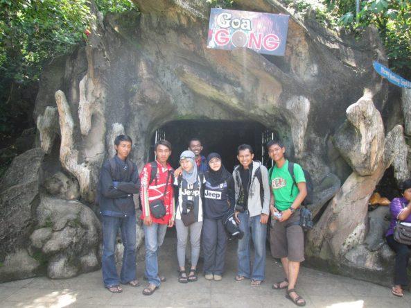 Mulut Goa