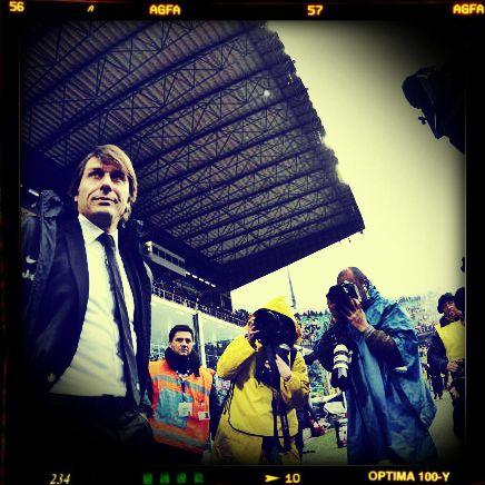 My Coach, My Superstar