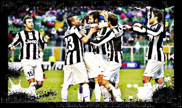 Celebration of Linchs Goal
