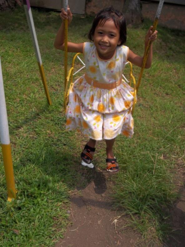 2nd Niece