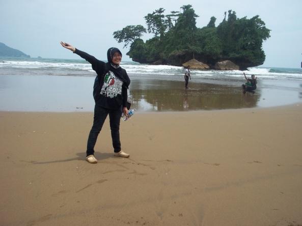 Thisss.... Pelang Indah Beach
