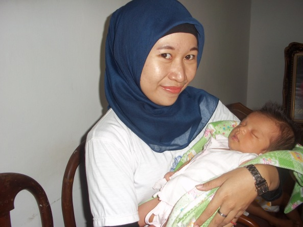 Auntie & Dedek Naura