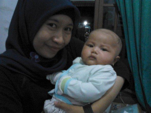 Sama Aunty Gak Cantik