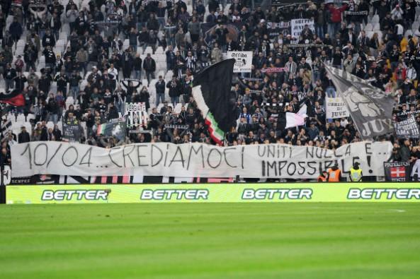 Together, We Can do it!! (Ya...Kita Bisa Untuk 3 Gol Melawan Bayern. AMIN). Forza Juventus Dai Dai Dai.. :)