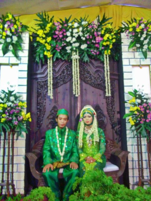 Congratulation, Kakak Nurul :)
