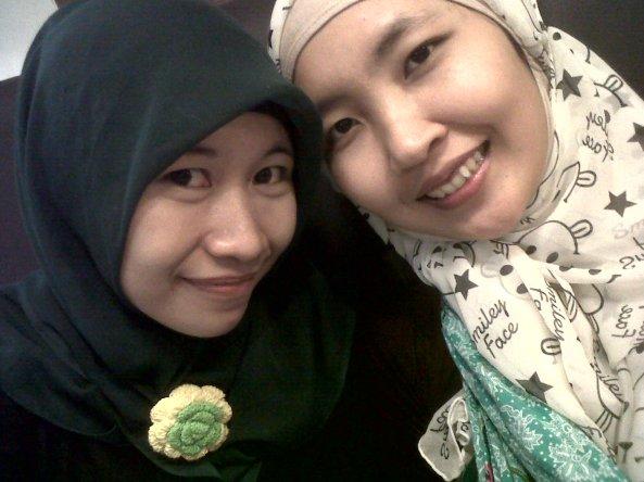 Me & My Best Sister :)
