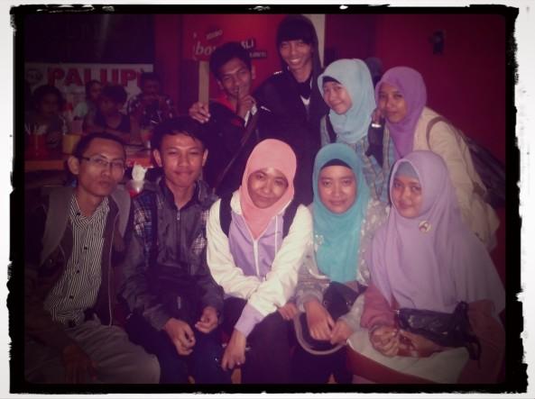 My Team :)