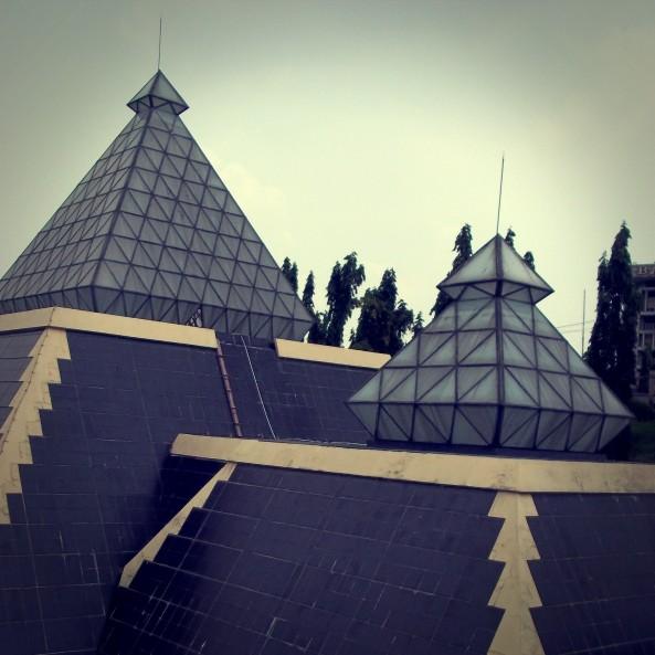 Atap Museum