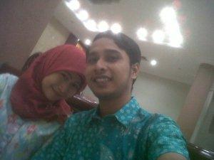 Selfi Dulu